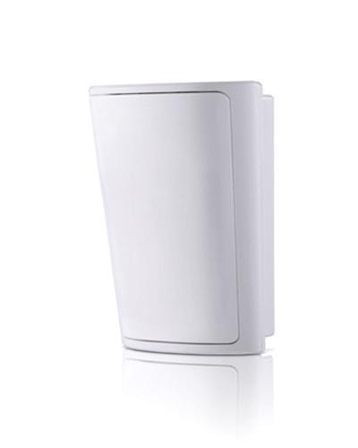 Mät rörelse och temperatur med IR-detektor, del av villalarm eller hemlarm - Säkra Larm