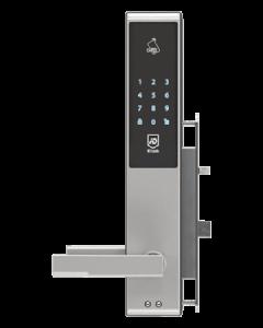 Smart lås & kodlås för ytterdörren för säkra bostäder | Säkra Larm