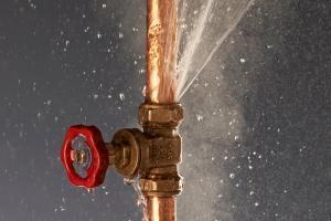 vattenlarmskydd mot vattenskador | Säker larm
